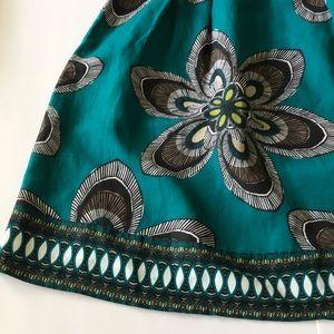 East 5th Skirts - EAST 5TH linen blend skirt